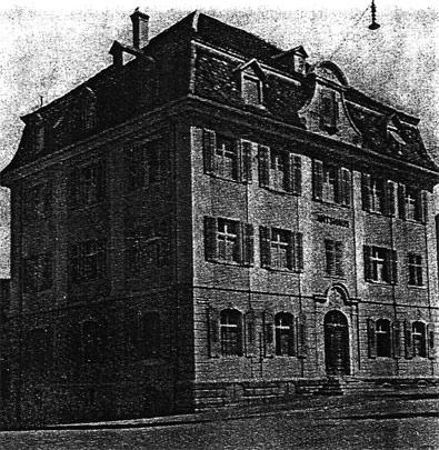 Salvinihaus